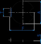 Deckel für Perl-X-Aufschlussgeräte