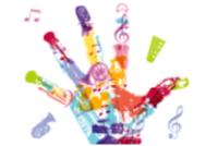 Logo von der Musikmesse Fankfurt am Main