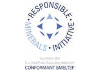 RMI Responsible Minerals Initiative
